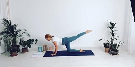 October Pregnancy Yoga Course tickets