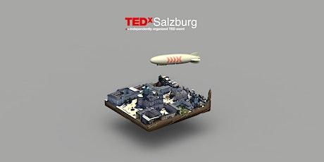 TEDxSalzburg - Small is Beautiful Tickets
