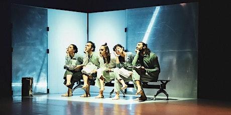 COS A COS (E-111)– Fil D'Arena Dansa-Teatre – DANZA/TEATRO/CIRCO entradas