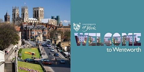 Practical Tour of York tickets