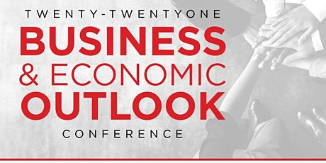 2021 Business & Economic Outlook tickets