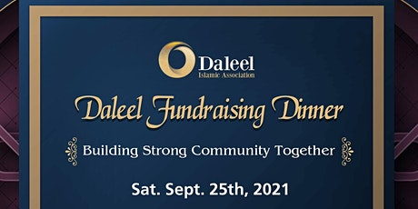 Building strong Community Together tickets