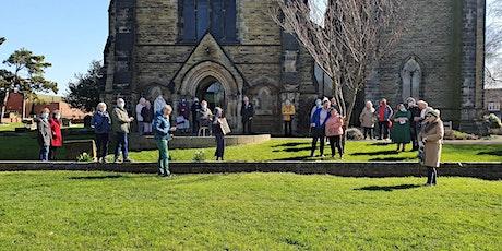 Toddler Praise at St Nicholas', Beverley tickets