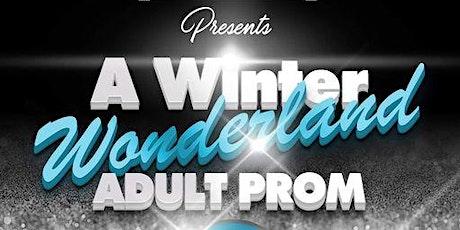 Bates Black Tie Presents:  A Winter Wonderland  Adult Prom tickets