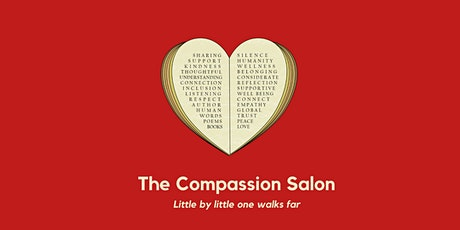 The Compassion Salon: Towards a Compassionate University tickets