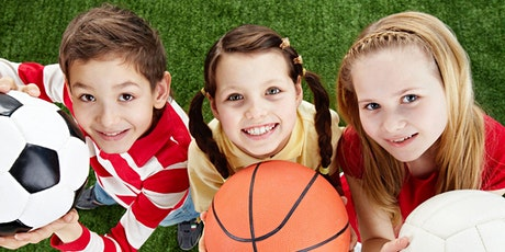 Return to Sport and Play in Hamilton tickets