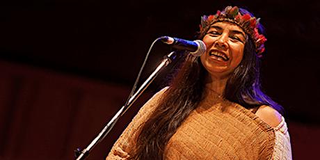 Norma Ávila en concierto(Paraguay) entradas