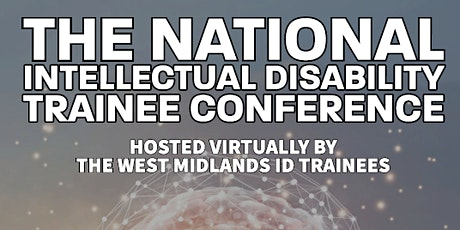 ID Trainees Conference 2021 tickets