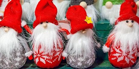 Kingennie Christmas Market tickets