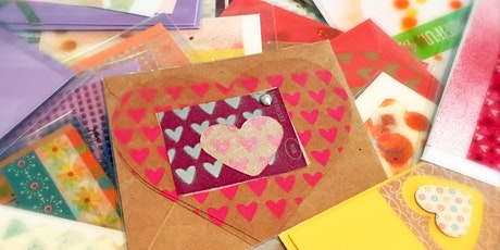 Holiday Card Making tickets