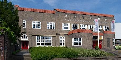 Uitnodiging: Lancering Gilde Plus in het Cultuurhuis Heerlen tickets