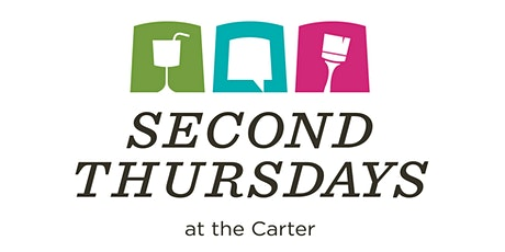 Second Thursdays at the Carter: Shadow & Shine tickets
