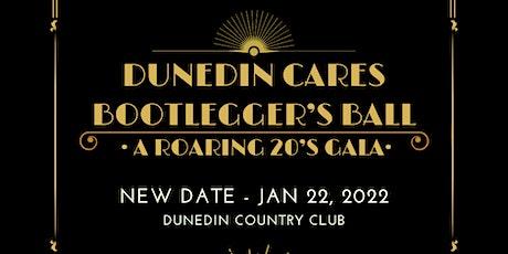 Dunedin Cares Bootlegger's Ball tickets