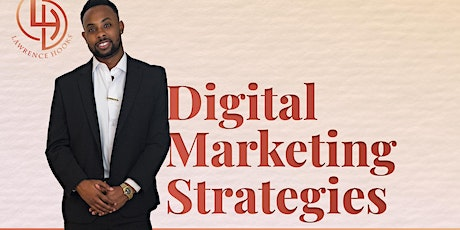 Digital Marketing Strategies For Real Estate Agents tickets