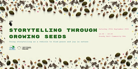 NumbiFest 2021: Storytelling Through Growing Seeds tickets