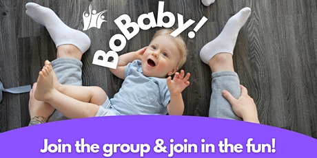 BoBaby! Face to Face Sessions tickets
