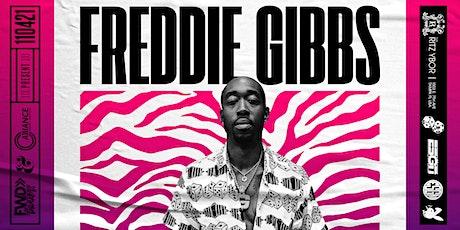 Freddie Gibbs - Tampa, FL tickets