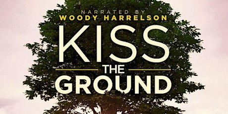 Kiss the Ground @ the Lyric Theater tickets