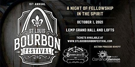 St Louis Bourbon Festival tickets