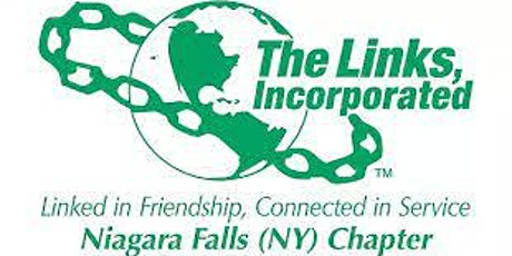 Paint the Town with the Niagara Falls Chapter of the Links Inc. tickets