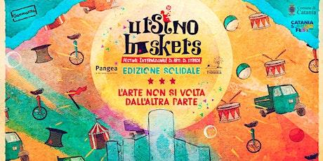 Ursino Buskers 2021 || Edizione Solidale biglietti