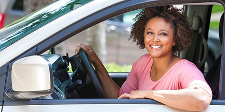 Union County Cancer Prevention Drive-thru tickets