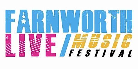 Farnworth Live Music Festival tickets