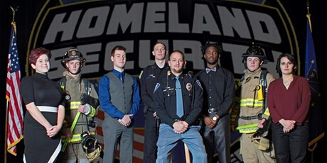 Vincennes University Homeland Security and Public Safety Capstone Event tickets