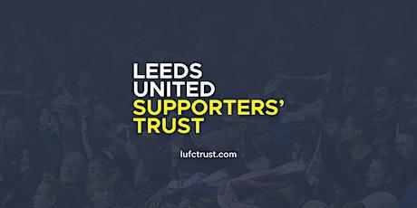 Leeds United Mural Tour tickets