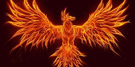 Phoenix Fire tickets