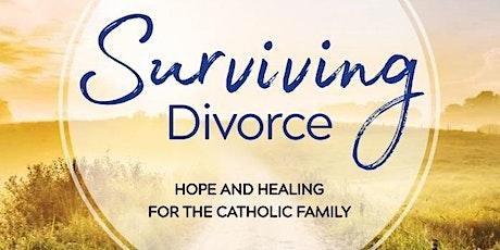 Surviving Divorce - ZOOM Facilitator Training tickets