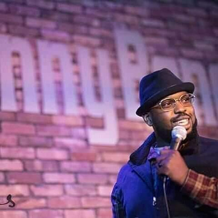Live Comedy at Bircus Brewing Co. September 24, 2021 image