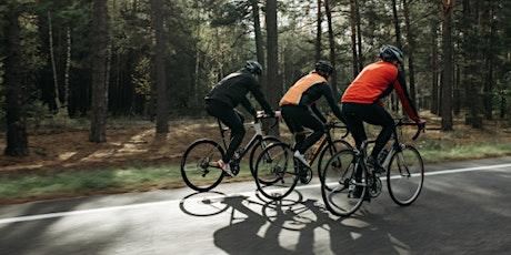 Louisville Tree Tour by Bike tickets