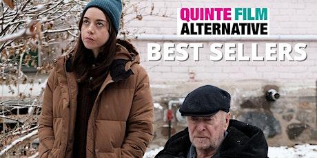 Quinte Film Alternative - Best Sellers 2pm tickets