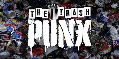 The Trash Punx - Free EWaste Recycling Event tickets