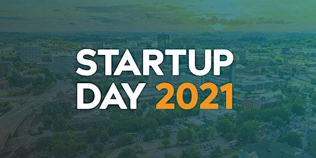 Startup Day 2021 tickets