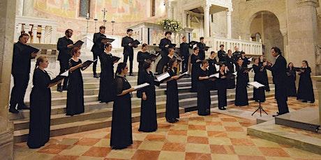 Coro Giovanile Regionale del Friuli Venezia Giulia biglietti