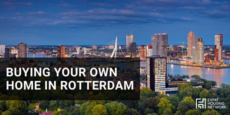 Buying Your Own Home in Rotterdam (Webinar) tickets