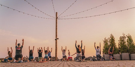 Sunset Yoga | Natura Experience with Thruyoga tickets