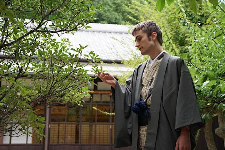 """Image de Webinaire """"Japon: Voyage intérieur au pays du zen et du haïku"""""""