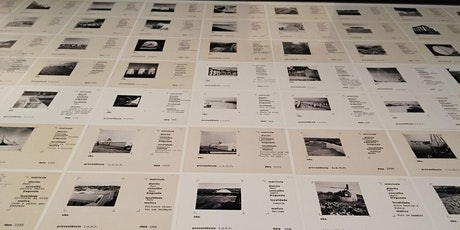 The Archaeology of Disciplines: or adventures in the analogue archive tickets