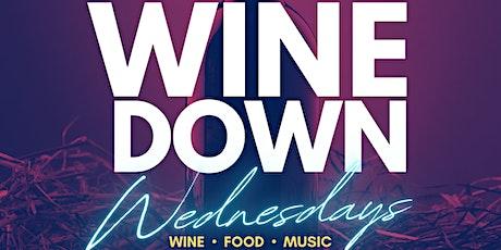 Wine Down Wednesdays @ Distinctive Vines Wine Lounge tickets