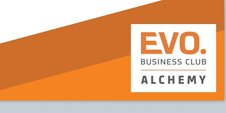 EVO ALCHEMY  - Members Professional Development Programme tickets