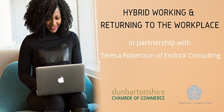 An Introduction to Hybrid Working & the Return to Work tickets