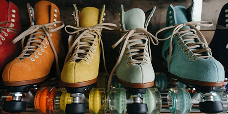 BEDFORD ADULT ROLLER DISCO tickets