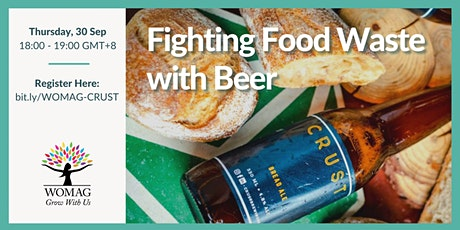 Fighting Food Waste with Beer tickets