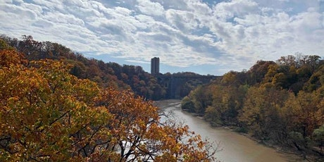 Fall Hike and Rooftop Brewery Experience During the (almost) Full Moon tickets