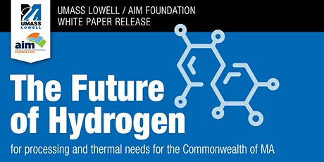 The Future of Hydrogen for Processing & Thermal Needs for the Commonwealth tickets