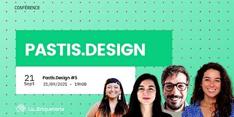 Pastis.Design #5 billets