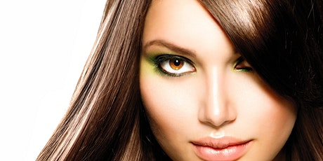 Colour Correction Blended Learning ( Capital Hair and Beauty Aldershot) tickets